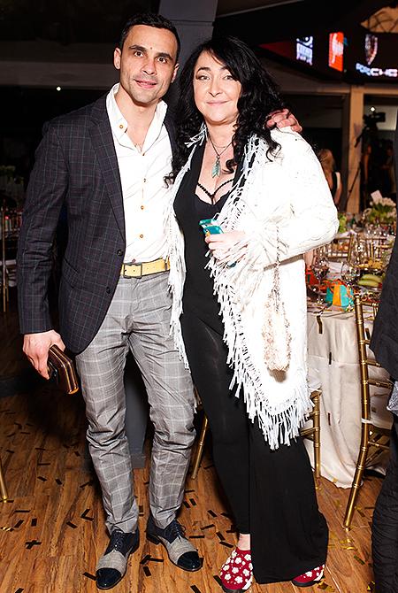 Лолита Милявская и Дмитрий Иванов расстались после девяти лет брака Звезды,Звездные пары