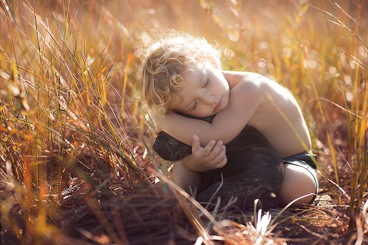 Пост немыслимой милоты детенышей — человеческих и не только! воспитание,Дети,Жизнь,Отношения,проблемы
