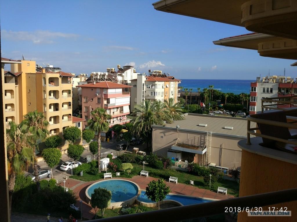 Отдых в Турции 2019 заграница,отдых,отпуск,туризм