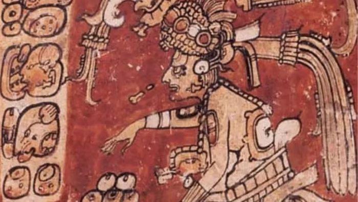 Как древние майя использовали шоколад, и почему он стал одной из причин падения этой цивилизации археология,древние цивилизации,история,майя,шоколад