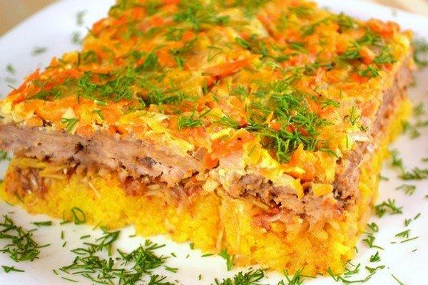 Что приготовить летом на ужин: 6 легких и вкусных блюд на скорую руку вкусные новости,выпечка,кулинария,мясные блюда,овощные блюда,рецепты