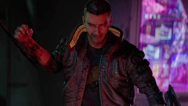 Cyberpunk 2077 новыми возможностями шокировал фанатов cyberpunk 2077,Игровые новости,Игры,новинки