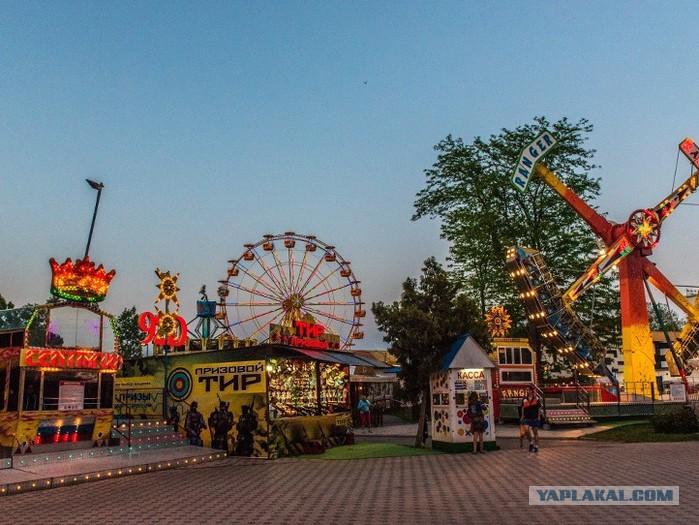 Поездка в Анапу 2019 отдых,отпуск,Россия
