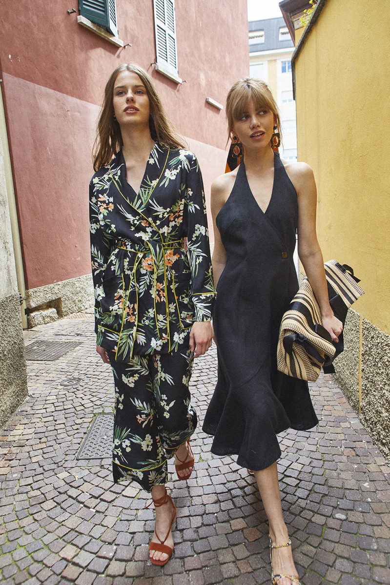 Какие платья носить в этом сезоне: версия русских дизайнеров