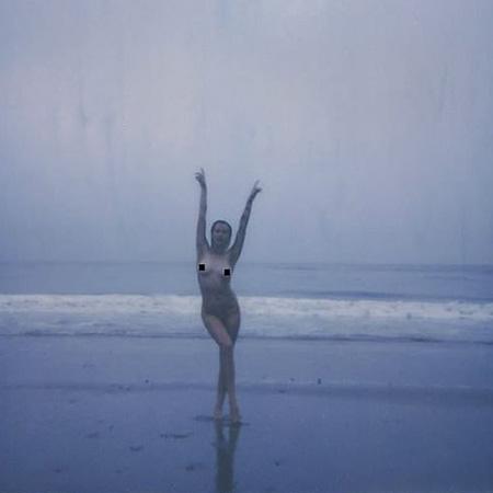 Айрленд Болдуин снялась топлес и призвала женщин полюбить свое тело Экстерьер
