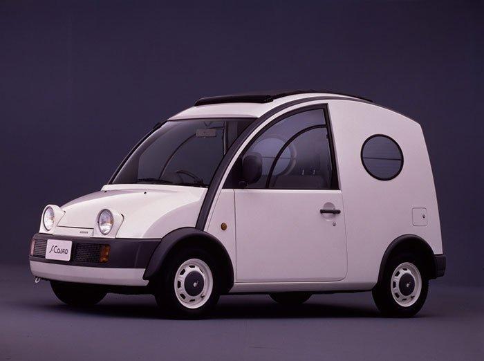 Уродливые автомобили автомобили,история