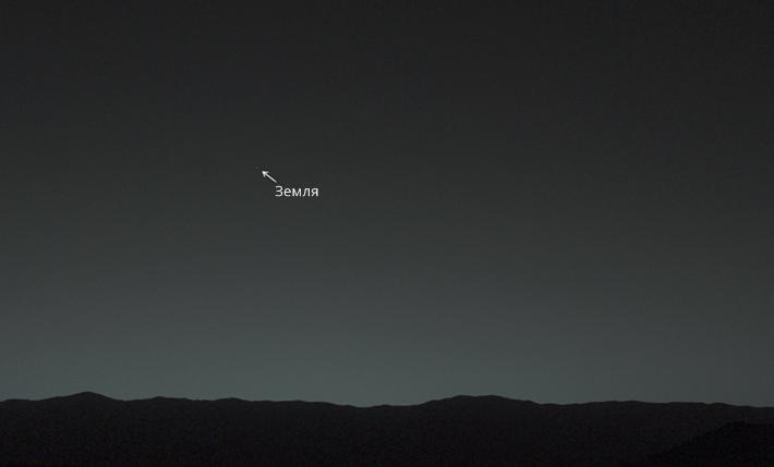 12 фотографий, которые раскрывают странную и завораживающую красоту Марса