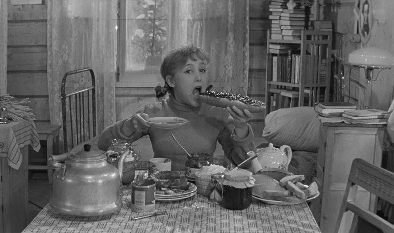 Советские актрисы, которые сыграли роли себе не по возрасту