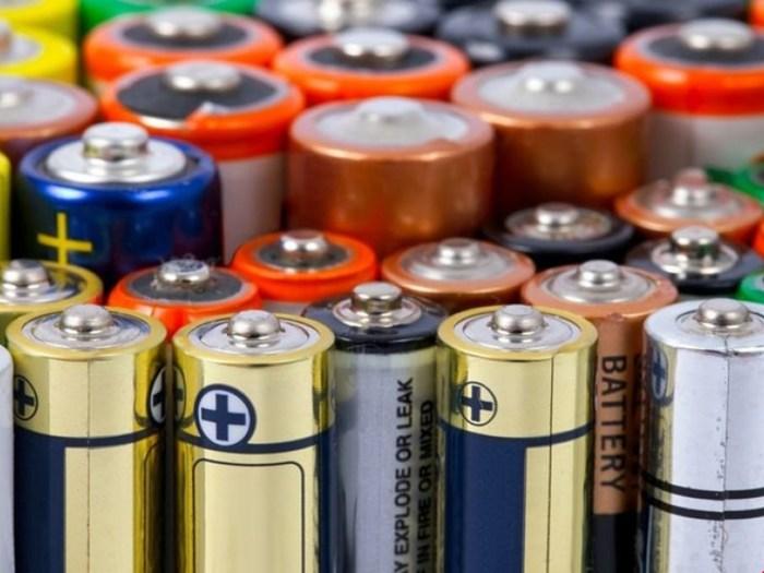 Как распознать севшую батарейку советы