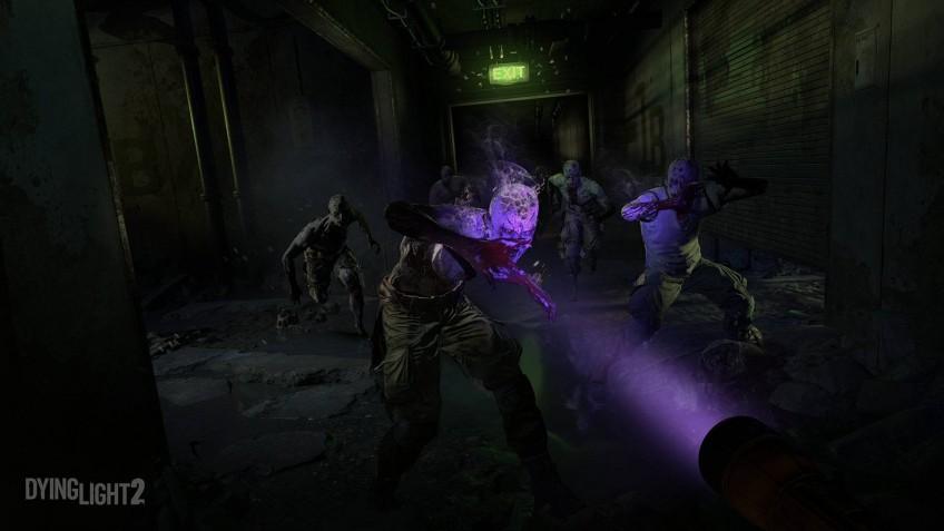 E3 2019. Превью Dying Light 2. Паркур живых мертвецов action,dying light 2,horror,mmorpg,pc,ps,xbox,Игры,Хоррор