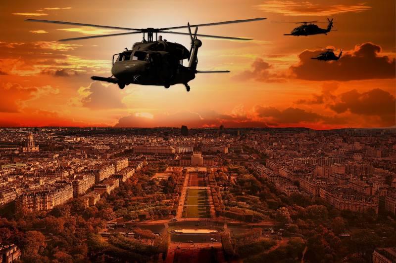 Последняя надежда Пентагона. Остановит ли Путина русский народ? геополитика