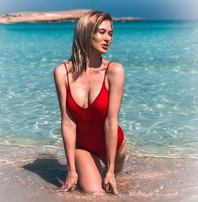 Ростовчанка вошла в тройку самых красивых девушек мира Виктория Губанова,красота,модельный бизнес,наши звезды,развлечение,шоу,шоубиz,шоубиз