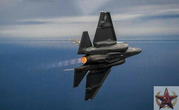 Почему С-300 бессилен перед F-35 новости,события