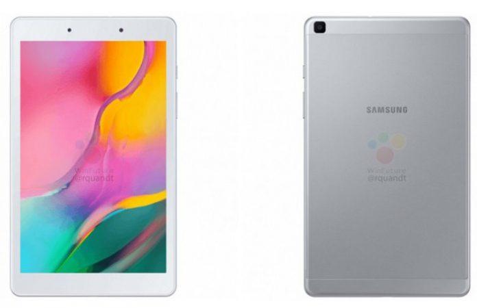 Samsung выпустит бюджетный планшет Galaxy Tab A 8.0 новости,планшет,статья
