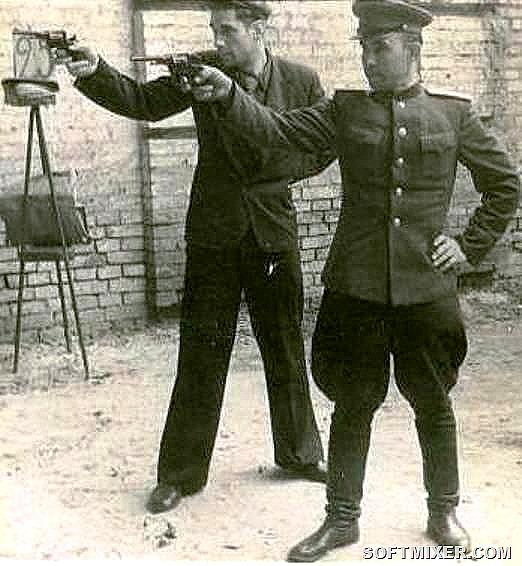 Как в СССР ловили предателей
