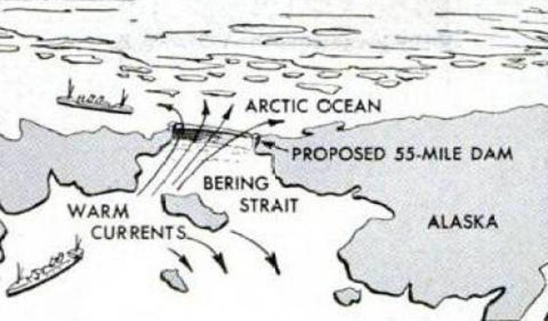 Секретные проекты холодной войны