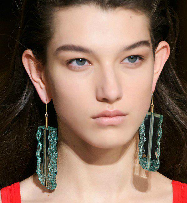 Вниманию модниц - самые популярные украшения будущего года. Часть 2 лучшее,мода,модные советы,Наряды