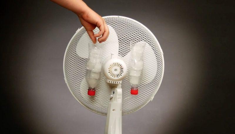 Гениальные трюки для дома и офиса помогут наслаждаться жизнью в любую жару сделай сам,советы