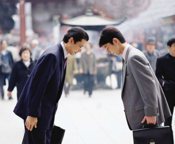 10 фактов, которые доказывают, что Япония - не просто другая страна, а другой мир