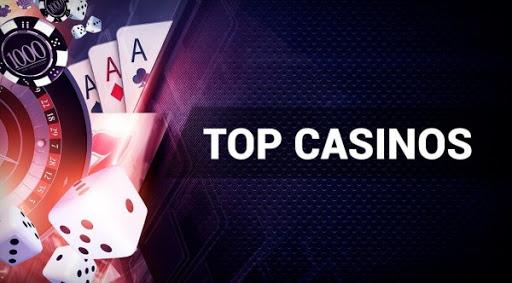 Кращі онлайн казино